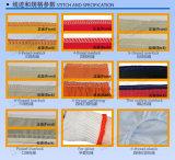 Máquina de coser de alta velocidad estupenda de Overlock del mecanismo impulsor directo de Zoyer 4-Thread