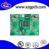 4 Multilayer PCB OSP van de laag