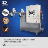 Máquina de espumado de cinta selladora PU