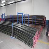 Fabrik-Zubehör PE100 schwarzes HDPE Pijp 900mm Voor Zeewater