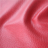 ソファーの家具の家具製造販売業のための最上質の浮彫りにされたPVC総合的な革