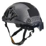 ABS Fma Anbison-Спортов голодают шлем Airsoft типа Mh (L/XL)
