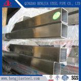 JISのSUS316によって溶接される長方形のステンレス鋼の管