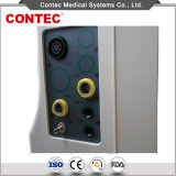 China-Hersteller 15 Zoll-grosser BildschirmMulti-ParameterPatienten-Überwachungsgerät