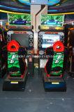 Macchina 2016 del gioco di corsa di automobile di Hotsale per divertimento della galleria a gettoni