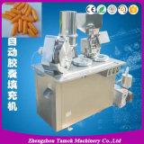 L'industrie pharmaceutique capsule de gélatine en poudre semi-automatique Machine de remplissage