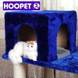 Hanging Toys를 가진 싼 Hot Sale Cat Tree Cat Furniture
