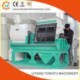 콩 꼴 곡물 옥수수 옥수수 쇄석기 기계