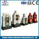 Paktat passte CNC-doppelte Vorgangs-Tiefziehen-hydraulische Presse-Maschine an