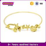 Kind-Schmucksachensüsses weißes Bowknot-Perlen-Armband