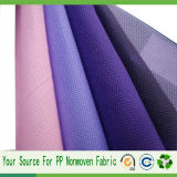 China Nonwoven Fabric fabricante oferecer Spunbond PP Nonwoven Fabric