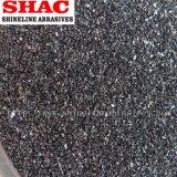 Carboneto de silício negro de JIS/Grau Fepa em pó