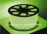 Luz de tira flexible de SMD 5050 al aire libre 220V LED