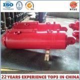 Cylindre hydraulique stable d'exploitation à simple effet pour le matériel souterrain