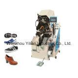 Máquinas de indústria de calçado de desporto Toe máquina duradoura
