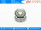 6205zz Cojinete de bolas de ranura profunda para el motor eléctrico