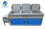 Skymen Three Tank Ultrasonic Cleaner for Coating Motor Parts