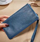 デザイナー方法札入れの装飾的な構成の女性クラッチ・バッグ