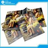 Impression personnalisée de magazine de coût bas