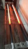 Elemento de aquecimento de carboneto de silício da haste de Sic para a mufla & Ovens