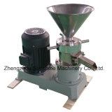 De Sésamo de buena calidad industrial de almendras de cacao de la máquina de mantequilla de maní