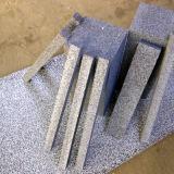 Aluminiumschaumgummi-und Aluminium-Bienenwabe-Zusammensetzung-Vorstand