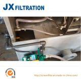 Sieve Screen Type Solid-Liquid Separação Filtro