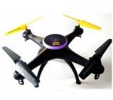 mode sans tête de renversement de Quadcopter 3D de compas gyroscopique d'axe de la Manche 6 de la came 4 de 13136ci-2.4G 0.3MP