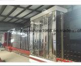 Rondella della rondella di vetro e macchina di vetro verticali dell'essiccatore