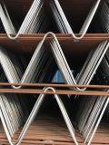 Конструкционные материал здания сетки кирпича усиливая вспомогательное оборудование сварило сетку кирпича