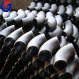 Codo del tubo de acero de carbón de 60 grados