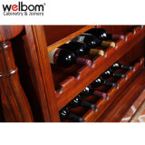 Colonial Welbom Custom Gallery Classic Cottage Kitchen Cabinet