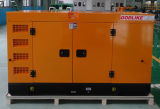 최고 Quality Good Price Silent Type 40kw/50kVA Generator (GDX50*S)