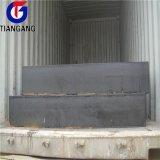 La norme ASTM A283 Gr. C Plaque en acier au carbone