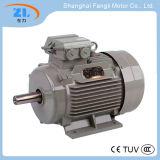 4полюсов 50Гц Ye2 трехфазного электродвигателя