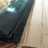 Feuille 1.5mm de gravure Blanc-Noire et Noir-Blanche d'ABS de 0.8mm1.3mm, feuille d'ABS de laser