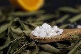 Органическая выдержка порошка Stevia от высушенных листьев Stevia