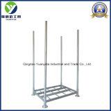 Speicherstapelbare heiße galvanisierte industrielle Stahlladeplatten