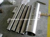 Выкованная нержавеющая сталь стали сплава/пробки вковки (стальные трубы)