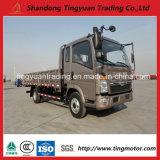 LKW 85 der China-5 heller Tonnen-HOWO 4X2 HP