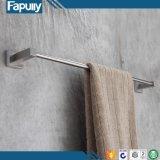 Toebehoren van uitstekende kwaliteit 304 van de Badkamers Staaf van de Handdoek van het Roestvrij staal de Enige