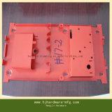 Gespecialiseerd Naar maat gemaakt Roestvrij staal Getrokken het Stempelen van het Deel van het Blad van het Metaal Diepgetrokken Deel