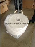 Isolants électriques d'AGM de fibre de verre de séparateur d'acide de plomb de batterie
