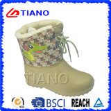 Удобный ботинок ЕВА лодыжки снежка зимы для детей (TNK60005)