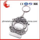 Alliage métallique Type de pièce de métal personnalisé en gros les trousseaux