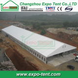 Pesado-dever Aluminum Warehouse Tent de 5m Height Outdoor