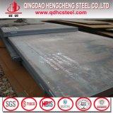 Warm gewalzte A588 Corten Stahlplatte