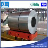 lamiera di acciaio galvanizzata lustrino del Regular di 2mm in bobina con Mtc