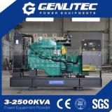 Kilowatt Cummins DieselGenset (GPC125) der Genlitec Energien-125kVA 100