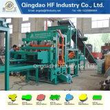 Kleber-Ziegeleimaschine-Preis hydraulische Presse-Kleber-Fußboden-Fliese-Block im Indien-Qt4-20c, der Maschine in Jamaika herstellt
